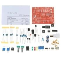 26% off High Precision FG8038 Function Signal Generator DIY Kit + Free Shipping