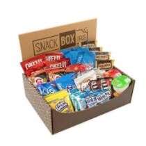 26% off Party Snacks Box
