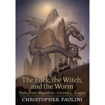 26% off The Fork, the Witch & the Worm Tales from Alagaesia