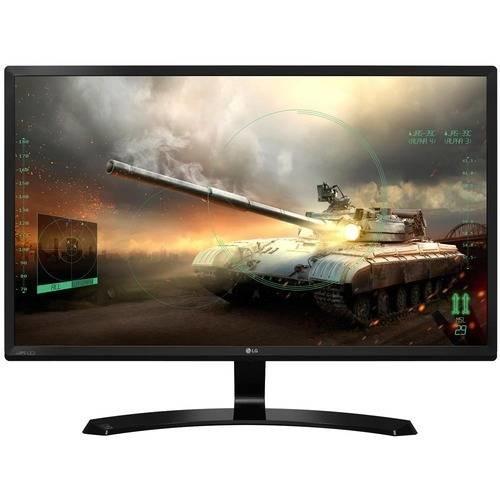 "27"" LG 27MP59HT-P 1080p 5ms 75Hz FreeSync IPS Monitor  $148 + Free Shipping"