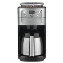 27% off Cuisinart DGB-900BC Grind & Brew Thermal 12-Cup Automatic Coffeemaker