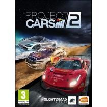 27% off Project Cars 2 Steam Key Global PC