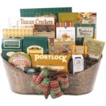 27% off The Connoisseur Gift Basket
