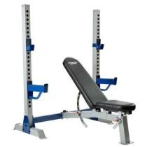 28% off Fitness Gear Pro Olympic Weight Bench