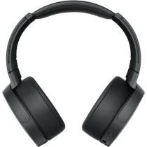 28% off Sony Extra Bass Noise-Canceling Around Ear Bluetooth Wireless Headphones w/ Microphone, Black