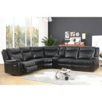 29% off Stanford 6-Piece Sectional Sofa