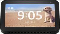2x Amazon Echo Show 5 Smart Display w/ Alexa