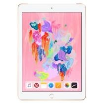 3% off Apple iPad Wi-Fi + Cellular 32GB Gold