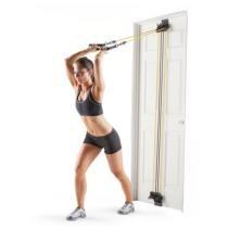 3% off Gold's Gym Door Gym Set