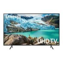"3% off Samsung 7 Series UN43RU7100F 43"" LED Smart TV"