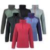 3-Pack Columbia Womens Mystery 1/2 Zip Fleece