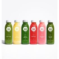 $30 off 3-Day Cleanse + Free Shipping