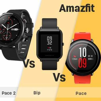 30% off Amazfit Stratos, Amazfit Bip, Amazfit Pace and others. No tax, free shipping. $139.99