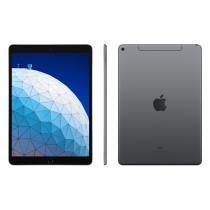 $30 off Apple 10.5-Inch iPad Air Wi-Fi + Cellular 64GB - Space Gray