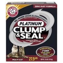 30% off Arm & Hammer. Clump & Seal