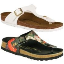 30% off Birkenstock Gizeh Sandals (Multiple Colors)
