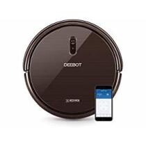 30% off Ecovacs Deebot N79S Alexa-Enabled Robotic Vacuum + Free Prime Shipping