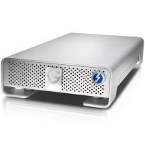 $30 off G-Technology 10TB G-Drive Thunderbolt USB 3.0 7200RPM SATA III Professional Hard Drive