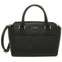 $30 off Grove Street Lana Leather Satchel Crossbody Bag