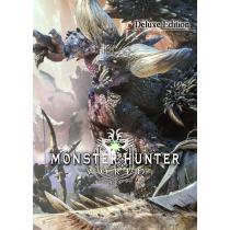 30% off Monster Hunter World Deluxe Edition Steam CD Key Global