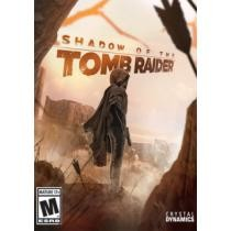 30% off Shadow of the Tomb Raider