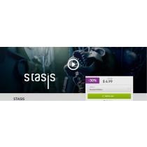 30% off STASIS Game