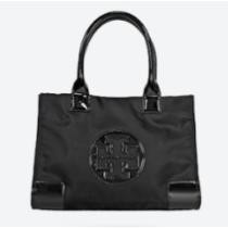 30% off Tory Burch Mini Ella Nylon Tote Bag