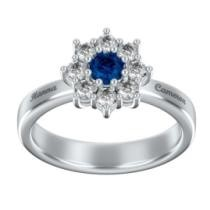 30% off Venice Flower Ring