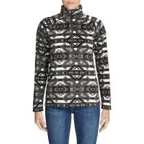 30% off Women's Printed Quest 1/4 Zip Fleece