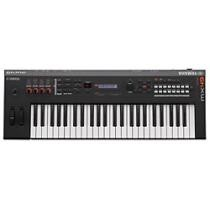 30% off Yamaha MX49 49 Key Music Production Synthesizer Black Restock