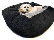 "30"" Snuggle Ball Dog Bed"