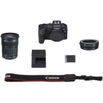 $300 off Canon EOS RP Mirrorless Digital Camera