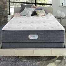 31% off Beautyrest Platinum Linsdale Plush California King Mattress Set