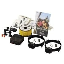 31% off Dogtek Electronic Dog Fence System w/ 2 Collars