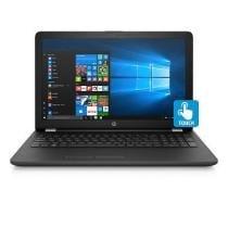 31% off HP 15.6 Inch Touchscreen HD Notebook