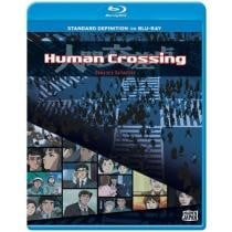 31% off Human Crossing Blu-ray