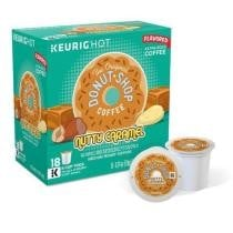 31% off Keurig K-Cups 16 to 18 Count