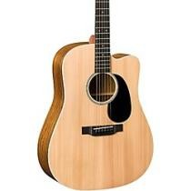 31% off Martin Road Series DCRSG Dreadnought Acoustic-Electric Guitar