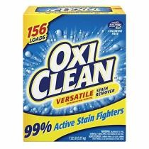 31% off OxiClean Versatile Stain Remover Powder + Free Shipping