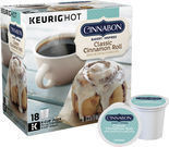 32-ct Keurig K-Cup Coffee Pods