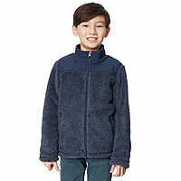 Snozu Kids' Jacket w/ Hat  - White 4T (Free S&H), Costco $9.97