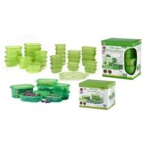 32% off Debbie Meyer Green Food Storage Containers & Bag Sets