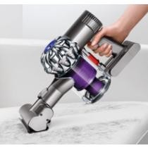 32% off Dyson V6 Animal Cordless Vacuum (Factory Reconditioned) + Free 2-Day Shipping