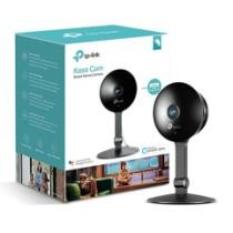 32% off Kasa Cam 1080p Smart Home Security Camera by TP-Link + Free Shipping