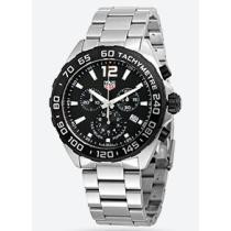 32% off Tag Heuer Formula 1 Chronograph Black Dial Men's Watch
