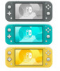 32GB Nintendo Switch Lite Console (various colors)