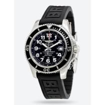 33% off Breitling Superocean II 42 Black Dial Men's Watch