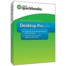 33% off Intuit QuickBooks Desktop Pro 2019 Accounting Software