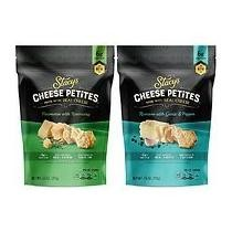33% off Stacy's Cheese Petites Cheese Snack Variety Pack w/ Subscribe & Save Checkout + Free Shipping