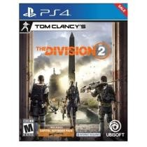 33% off Tom Clancy's The Division 2 - PlayStation 4 Standard Edition - Latam
